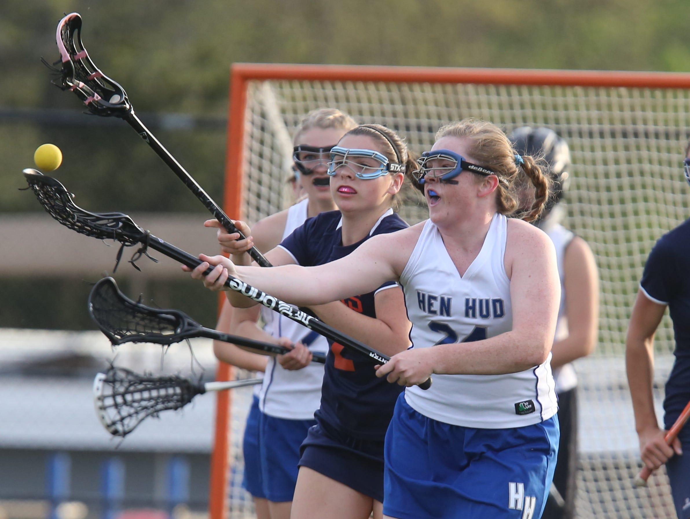 Girls lacrosse: Scoreboard for Wednesday, 5/11 | USA TODAY ...