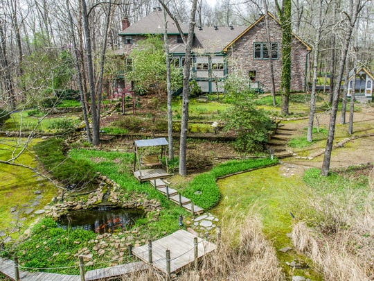 "When Bob and Diane Nichols decided to move to Brentwood, they suspected it might take some time to find a ""specialty buyer"" interested in their house, located on more than 7 landscaped acres with woods and koi ponds in bucolic Joelton."