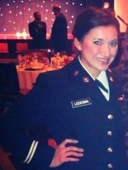 Lt. Rosaneli Ledesma