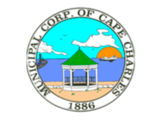 Cape Charles Seal