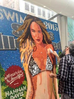 Swimville event in Nashville.