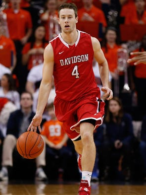 NBA draft prospects are all over Final Four