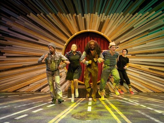 First Stage will revive its adaptation of the musical