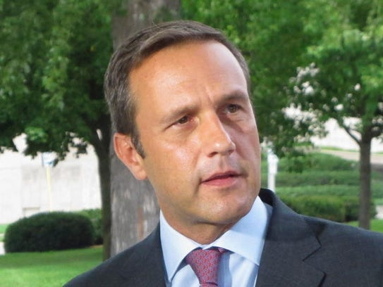Paul Nehlen is a Republican primary challenger to House