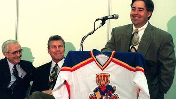 Pro hockey coming to Reno? Don't expect it anytime soon