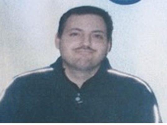 Ricky Solis
