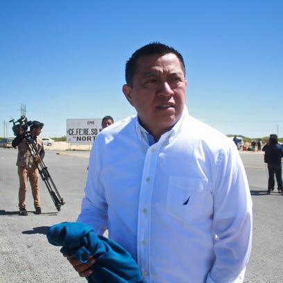 El abogado Andrés Granados dijo que las cadenas tienen