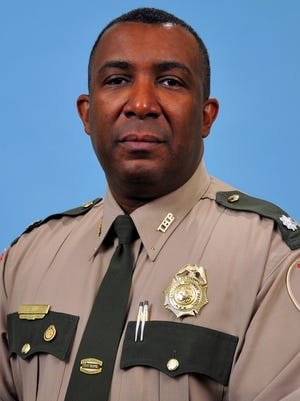 Lt. Col. Dereck Stewart will be the new leader of the Tennessee Highway Patrol
