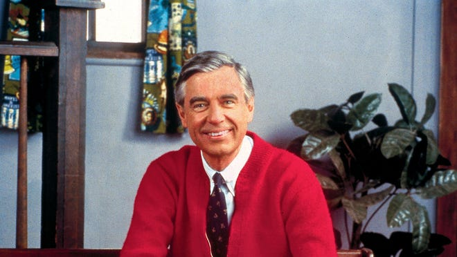 Fred Rogers Biography 5 Things We Learn From The Good Neighbor