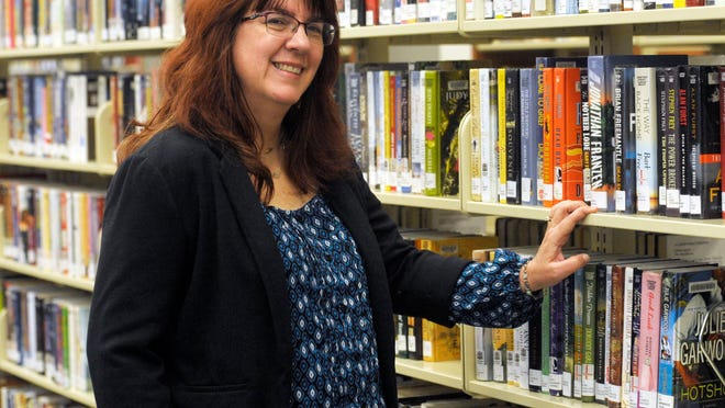 Darla Wegener is the new Head Librarian of the Tulare County Library.