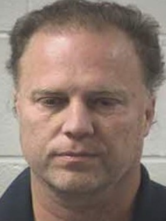 Fletcher man charged with trying to have ex-wife murdered