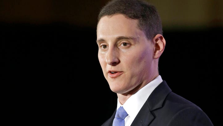 Josh Mandel is continuing to make political hay out
