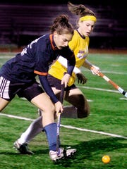 In this November 2006 file photo, Dallastown's Amanda