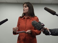 Tennessee Education Commissioner Candice McQueen to leave state post for national nonprofit