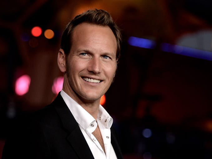 Patrick Wilson will play Lou Solverson in Season 2