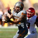 89th Territorial Cup: Arizona at ASU