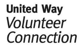 Opportunities to volunteer and donate, provided by the United Way of Marathon County.