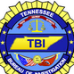 Logo for Tennessee Bureau of Investigation (TBI)