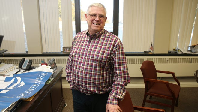 Henrietta Town Supervisor Jack Moore lost his bid for re-election but said he feels good about his accomplishments.