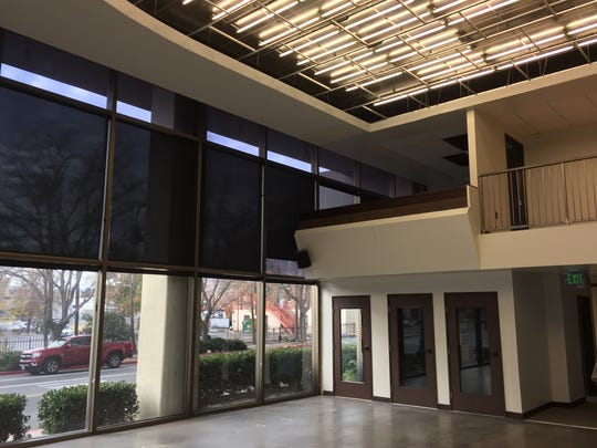 Plans call for Samhain restaurant to offer 120 seats, a bar, a chef's table and a wine room across about 3,000 square feet in ground floor commercial premises in Arlington Towers.