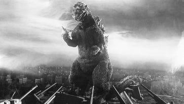 TCM airs the original version of 'Godzilla.'