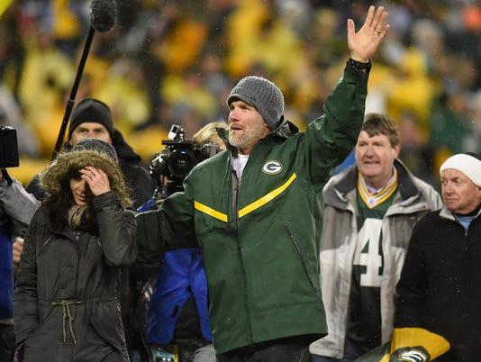 GPG ES Packers vs. Bears 11.26.15