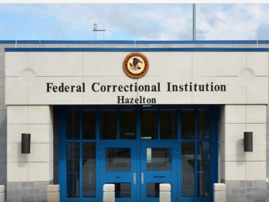 At federal prisons, hundreds of civilian staffers assigned guard duty