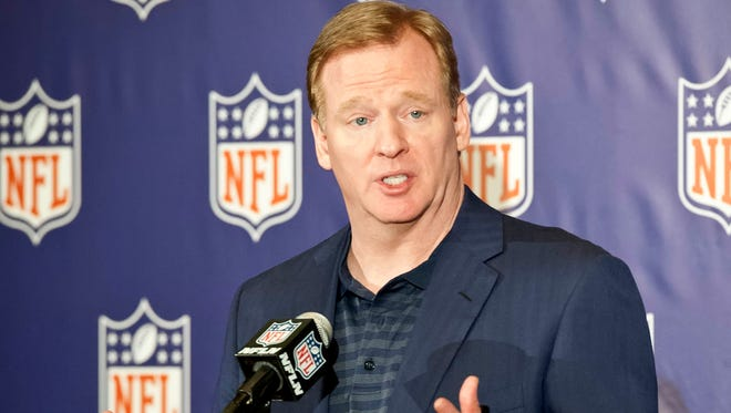 Roger Goodell has turned to lawyer Ted Wells to lead the Dolphins probe.