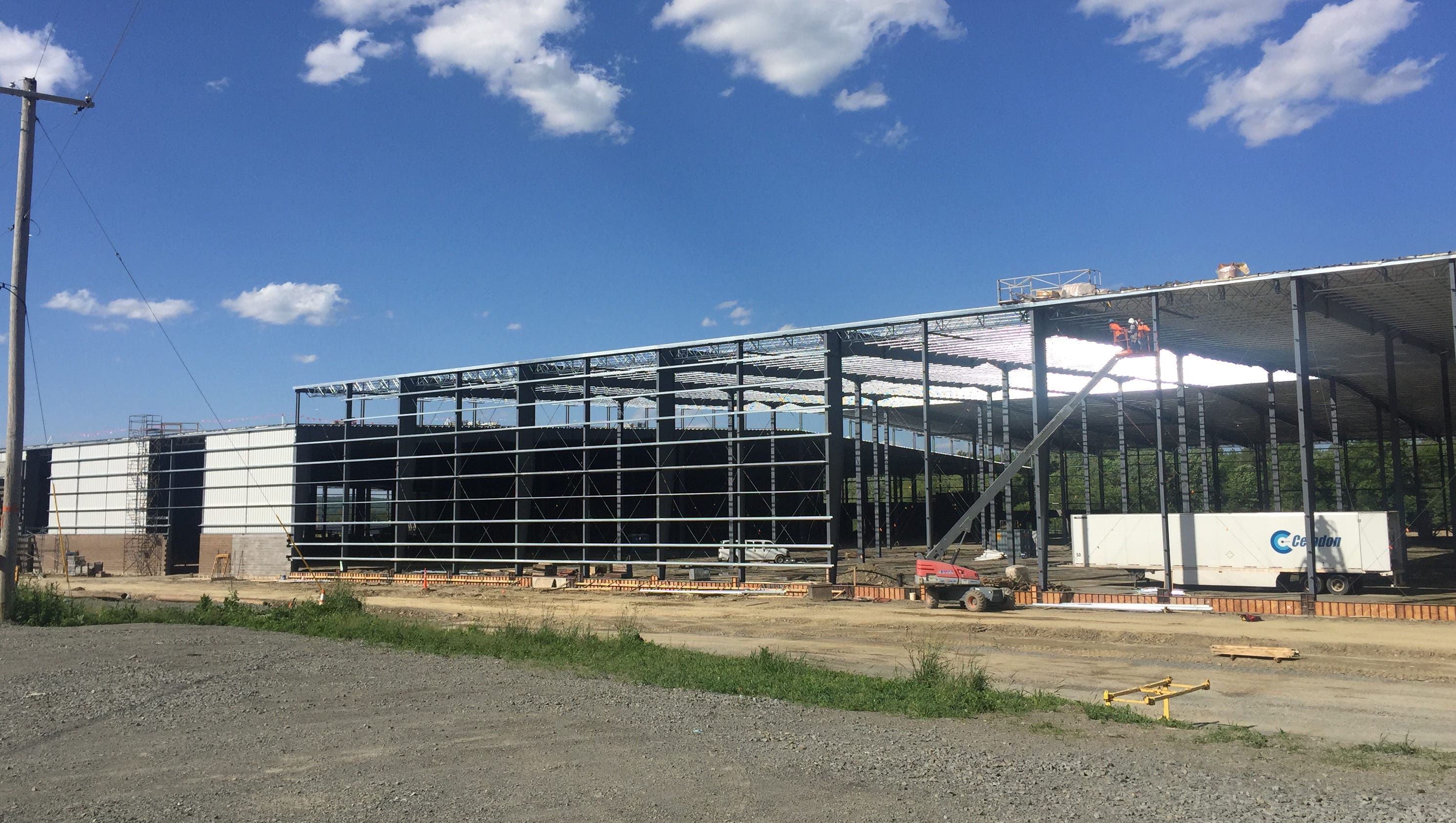 Help Wanted Tioga Can Factory To Open By Fall