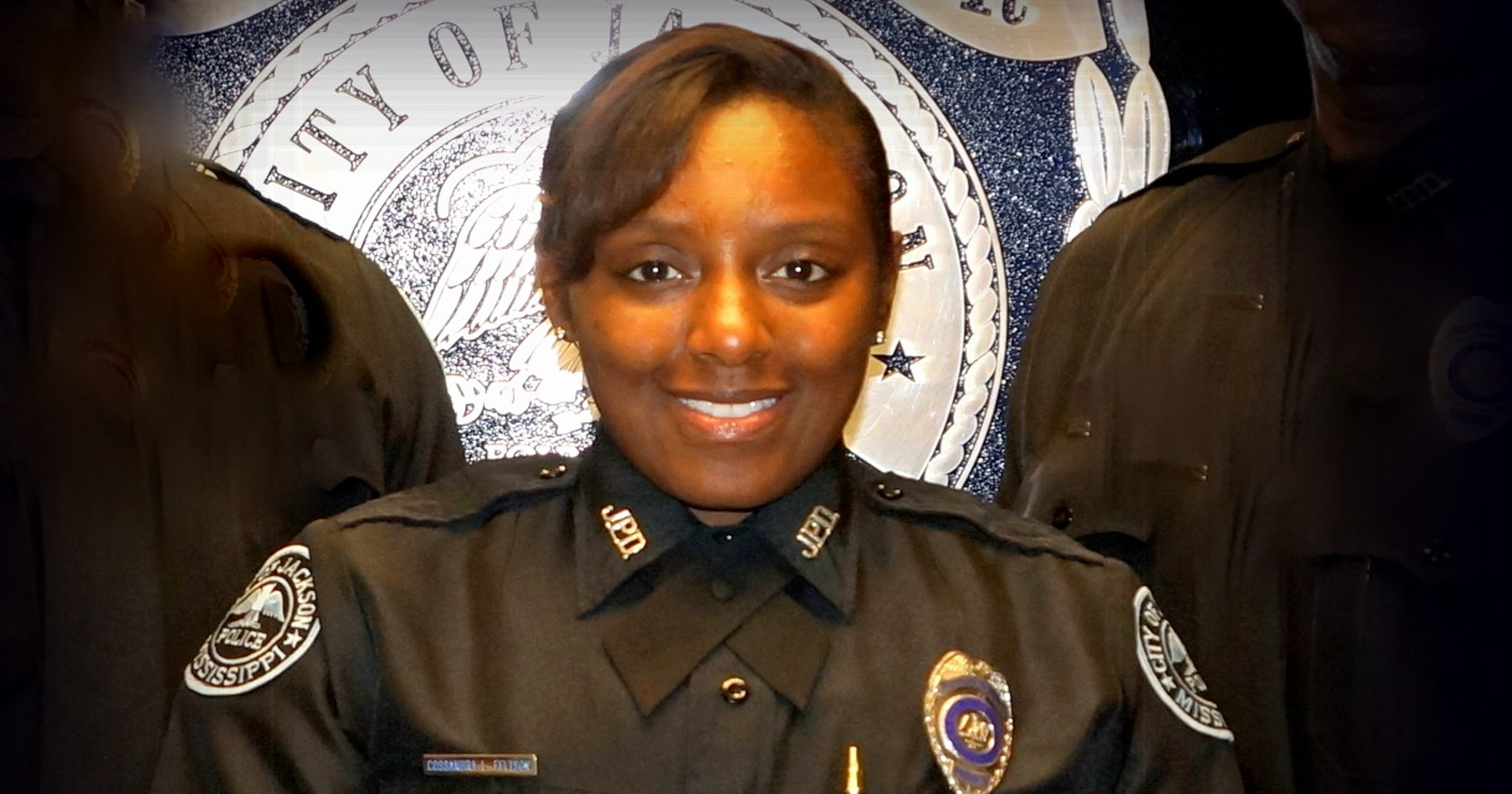 Swat Team Has First Woman Jpd Officer