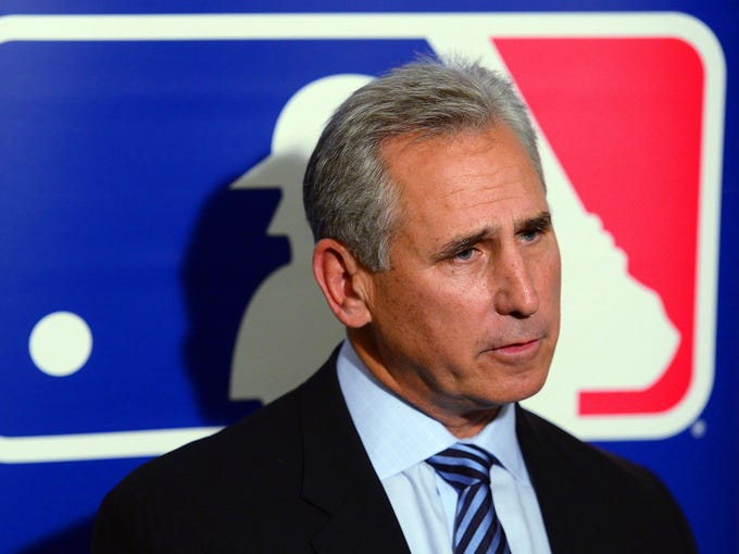 With baseball's off-season dealings all but complete,