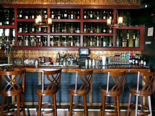 Tavern at Gibbs.