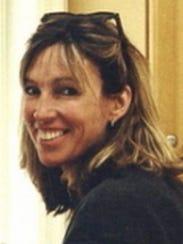 Ellyn Found is portrayed by Jillian Fargey (not pictured)