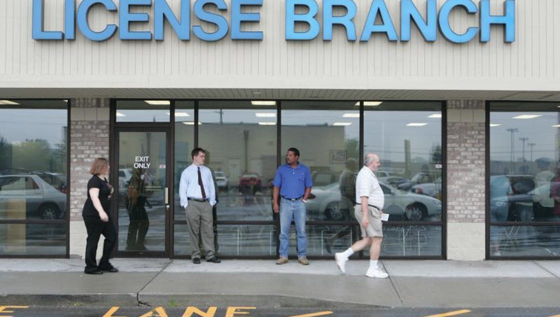 Indiana Bmv Settlement Includes 6 Million For Law Firm