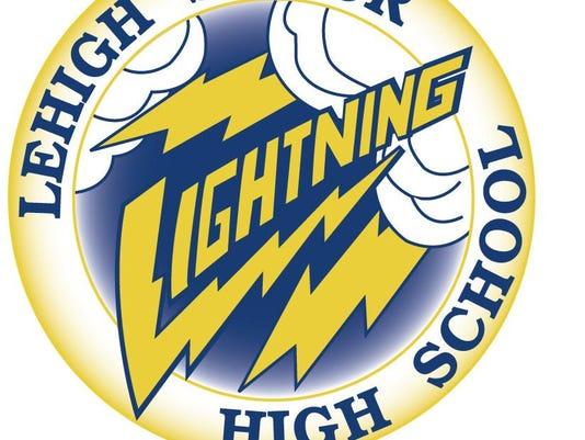 Lehigh Sr. High logo