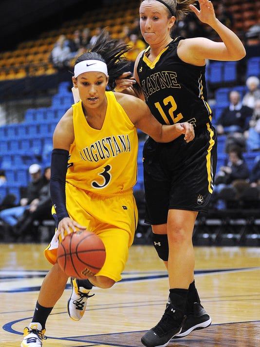 Augie Women's Basketball