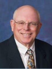 Ward 4 City Councilor Dick Doss