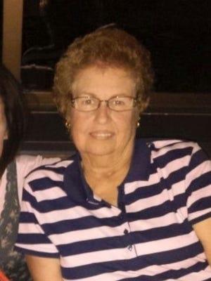 Vicki Jack, 72