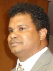 Malcolm Larvadain