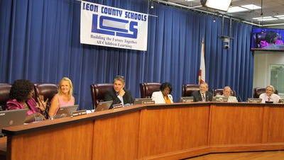 Leon County School Board