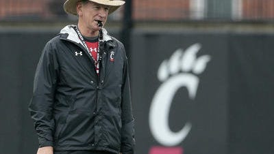 Coach Tommy Tuberville and his staff continue to bolster the 2016 UC football recruiting class. UC plays in the Hawaii Bowl on Christmas Eve.