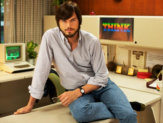 Review: 'Jobs'