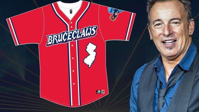 Bruce Springsteen Appreciation Night.
