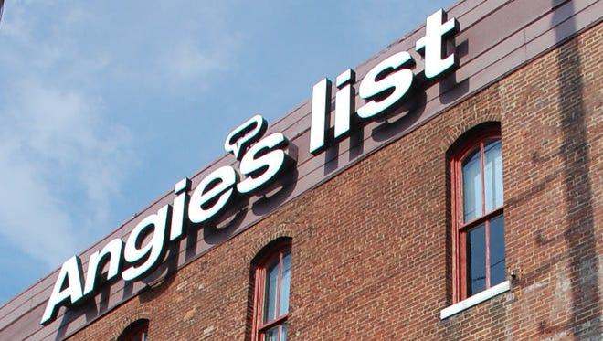 Angie's List is headquartered on Indianapolis' Eastside.
