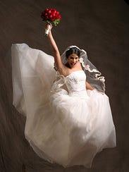 El Arizona Bridal Show será el domingo en el Centro