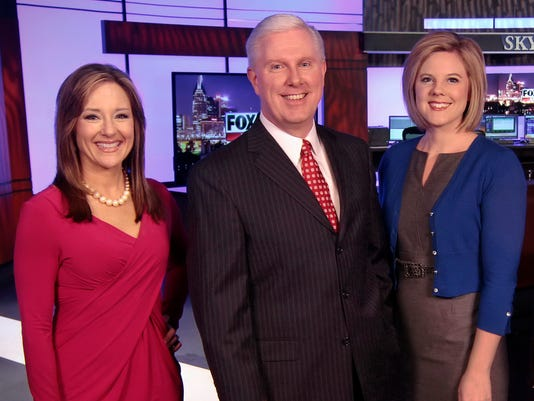 Nashville's FOX 17 to add hour of new local programming