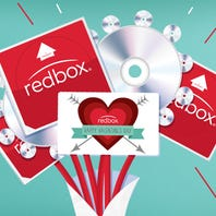 Redbox: Sioux Falls a top romantic city