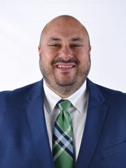 Rob Link, 2017 Knoxville Business Journal 40 Under 40 honoree