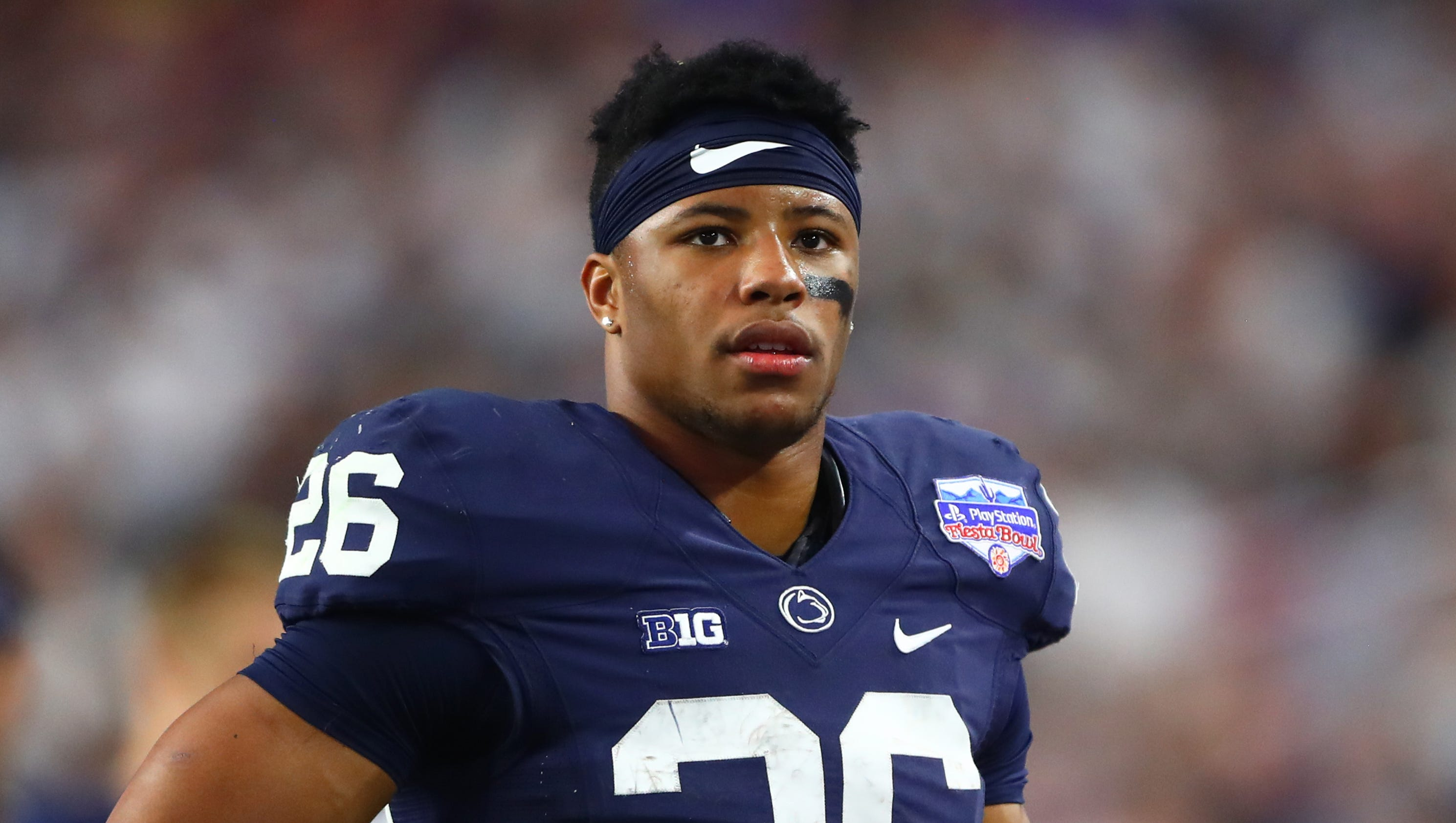 Saquon Barkley S Agent We Re Not Steering Rb Away From Browns