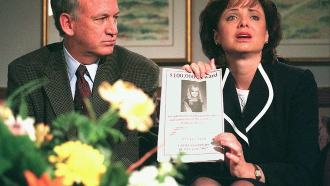 The murder of John and Patsy Ramsey's beauty-queen daughter drew years of tabloid headlines.